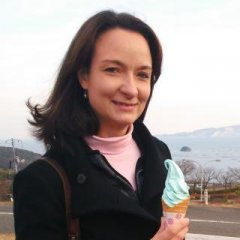 Andrea Miyata
