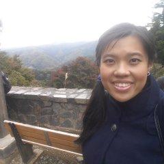 Yi Xuan Ong