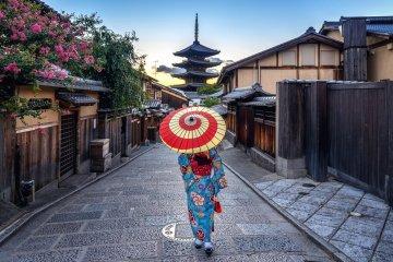 16 Days Japan Extensive Tour