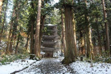 Discover the Spiritual Side of Yamagata