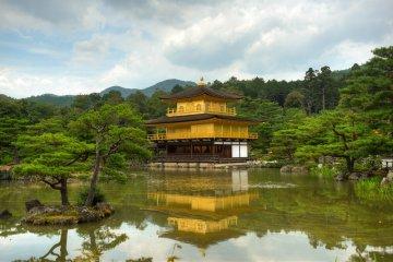 Japan Tour: Osaka, Kyoto, Nara and Tokyo