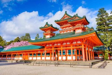Kyoto Flexible Private Tour