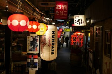Osaka Local Food and Culture Supernight