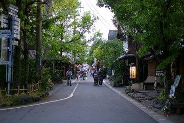 Kyushu or bust
