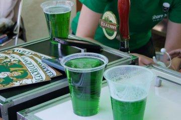 เทศกาลไอร์แลนด์ที่รัก