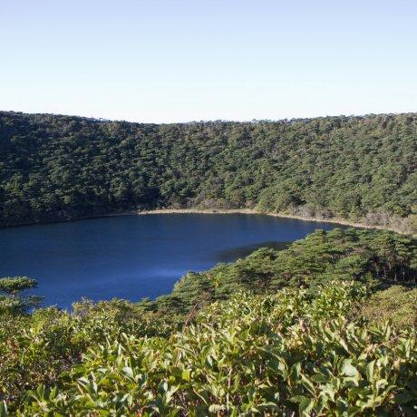Hồ Byakushi
