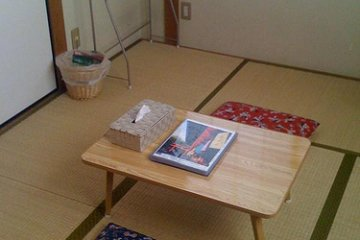 <p>Imagine free accommodation for a few hours work a day</p>
