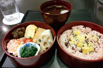 Tea Lounge Tamazawa