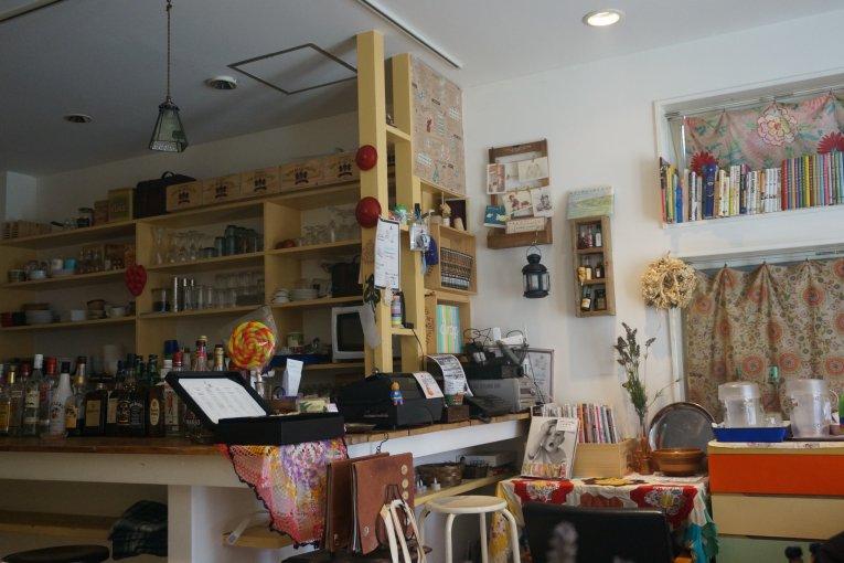 Nhà Hàng Và Cafe Munya