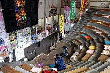 JR Naruko-Onsen Station