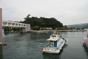 Pulau Mutiara Mikimoto, rumah dari Mutiara Mikimoto