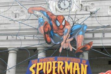 Universal Studios em Osaka