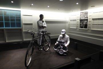 พิพิธภัณฑ์เทคโนโลยีโตโยต้า