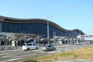 센다이 공항에서 JR 센다이역으로 여행