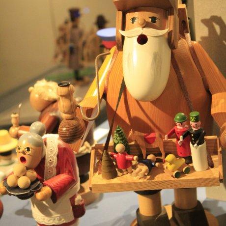 ATAM พิพิธภัณฑ์ของเล่นเด็ก