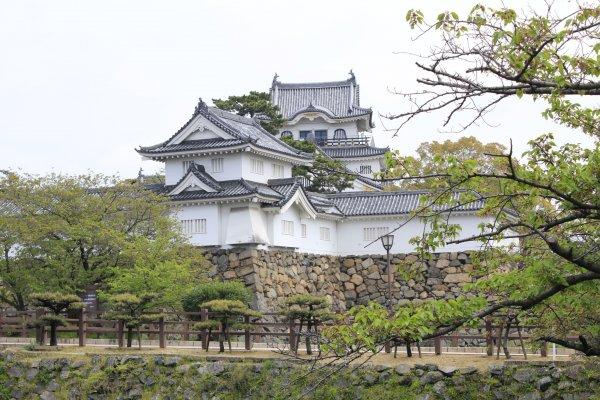 Kishiwada-Jo