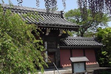 Renkoji temple, Numazu