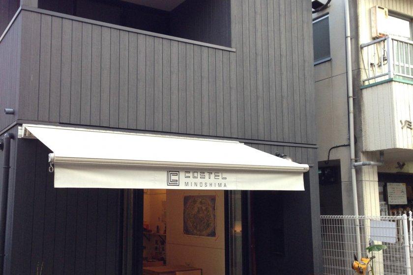 Costel Minoshima, modern urban Japanese design