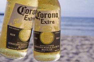 飲み物持参のこと: 夏用飲料がたっぷり詰まったアイスボックスは大歓迎だ
