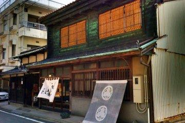 Taiya Restaurant