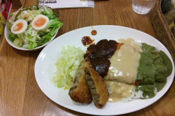 Katsumeshi Iroha's