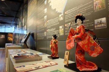 ศูนย์ข้อมูลและวัฒนธรรมย่านอาซากุสะ