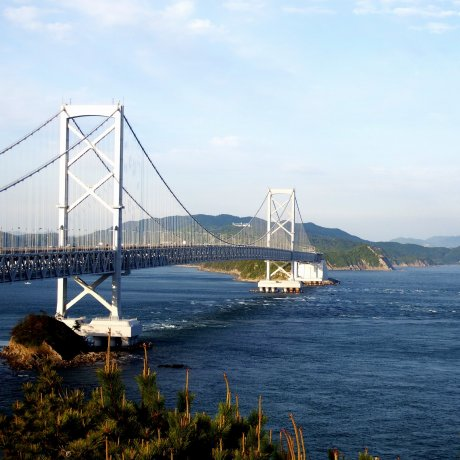 도쿠시마: 나루토 공원