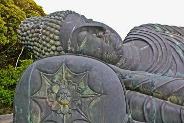 Jorakuzan Mantokuji Temple, Chiba