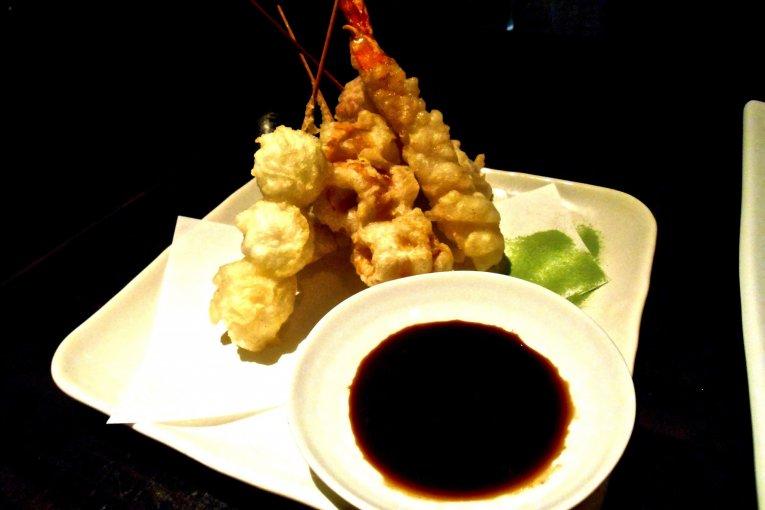 Tokushima Robata Dining Take-no Mai