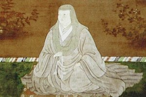 Portrait of Nene (Kitano-Mandokoro or Kodai-in)