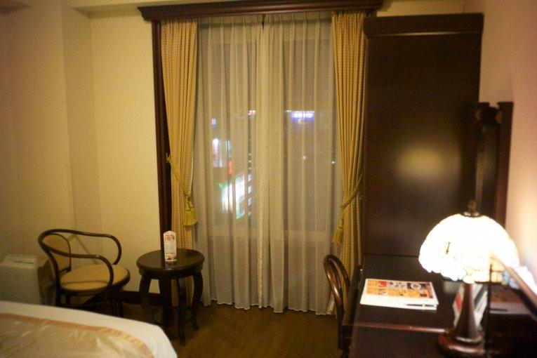 仙台蒙特利酒店(Monterey Hotel)