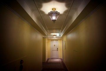 <p>Hotel Monterey</p>