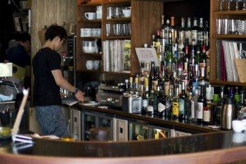 <p>Fuglens cocktail &#39;department&#39;&nbsp;</p>