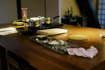 L'Atelier de Cuisine Cooking Sun