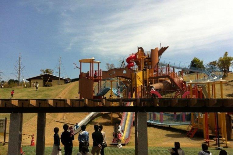 Jinzan Park