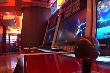 아키하바라 Sega 클럽