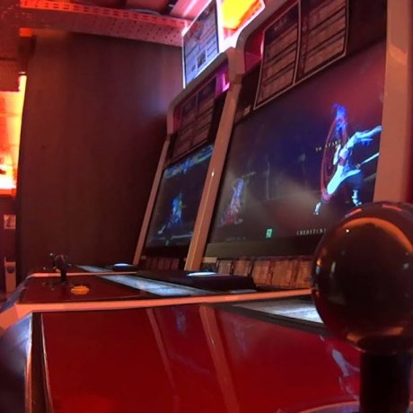Klub Sega di Akihabara