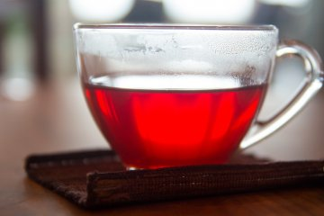 <p>Complimentary tea is offered whilst you wait for your treatment</p>