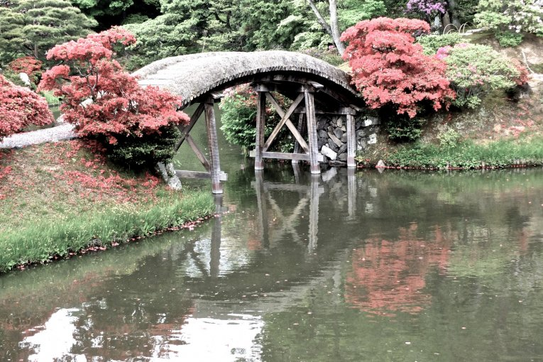 Dinh thự Hoàng gia Katsura ở Kyoto
