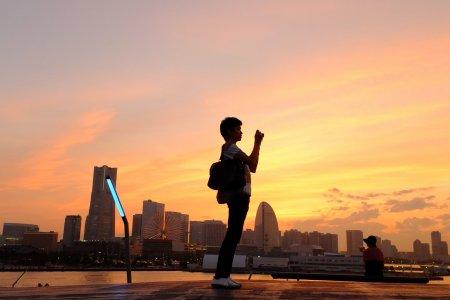 横浜で一番ロマンティックな場所といえば・・・