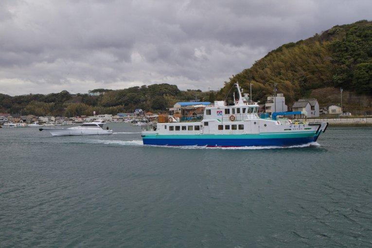 Port of Yobuko