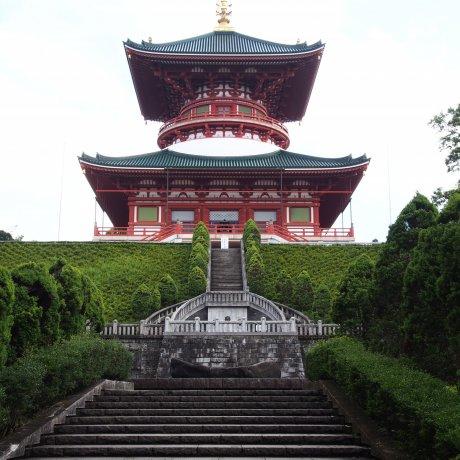Naritasan Shinshōji Temple