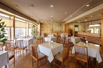 <p>Restaurant</p>
