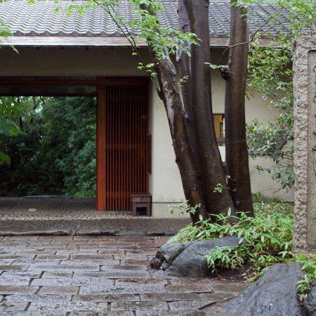 Soro Senen Japanese Garden