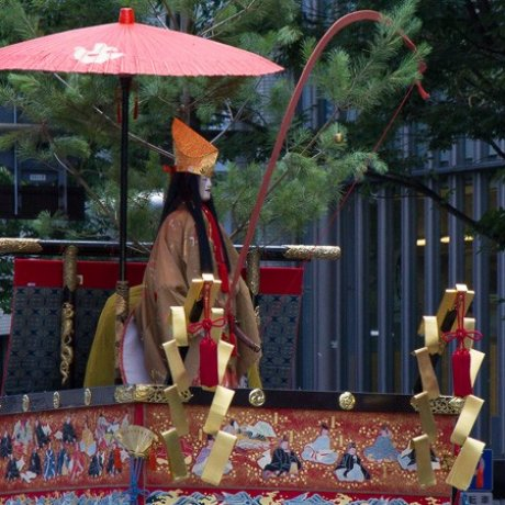 Gion Matsuri in Photos: Part 3