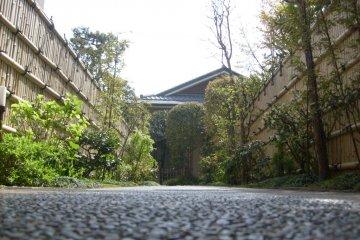 Kaburaki Kiyokata Art Museum