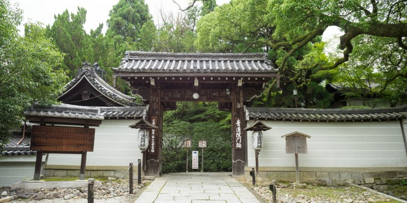 how to go from tokyo to kyoto