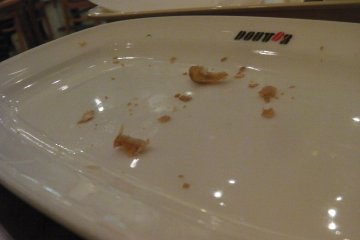 <p>It was delicious, I promise</p>