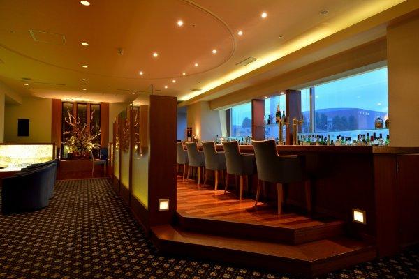 Member's Club Lounge