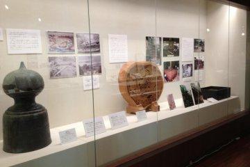Archeological display 2